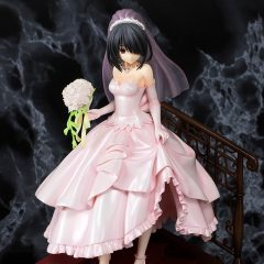 Kurumi Tokisaki Wedding ver. Pink