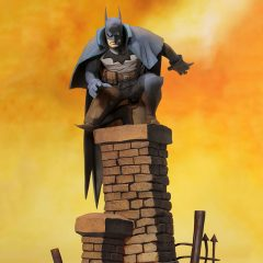 ARTFX+ Batman Gotham by Gaslight Artist Finish