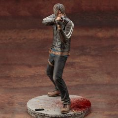 ARTFX Leon Scott Kennedy