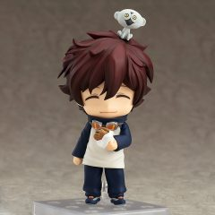 Nendoroid 742 Leonardo Watch