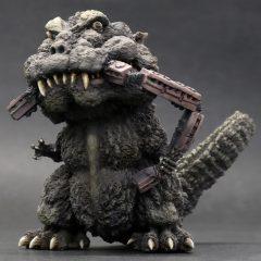 Deforeal Series Godzilla (1954)