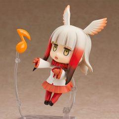 Nendoroid 857 Japanese Crested Ibis
