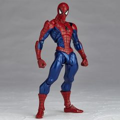 Amazing Yamaguchi No.002 Spider-Man