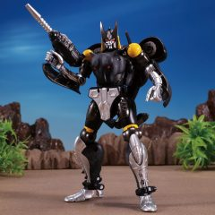 The Transformers Masterpiece MP-34S Shadow Panther (Beast Wars)