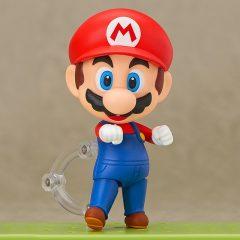 Nendoroid 473 Mario