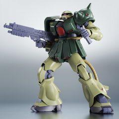 Robot Spirits -SIDE MS- MS-06FZ Zaku II Kai ver. A.N.I.M.E.