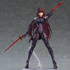 Figma 381 Lancer/Scathach