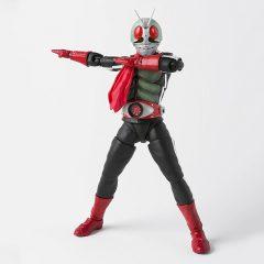 S.H.Figuarts (Shinkocchou Seihou) New Kamen Rider 2