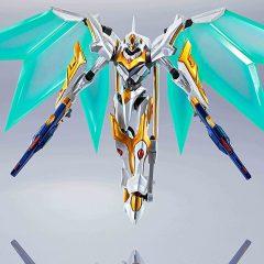 METAL Robot Spirits -SIDE KMF- Lancelot Albion