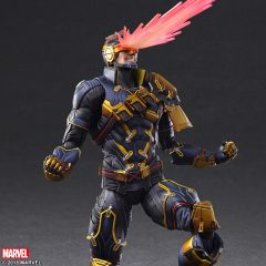Variant Play Arts Kai Cyclops