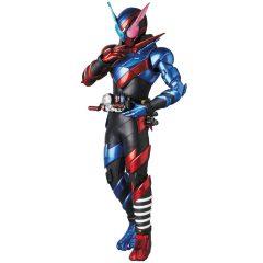 Real Action Heroes No.779 RAH GENESIS Kamen Rider Build Rabbit Tank Form