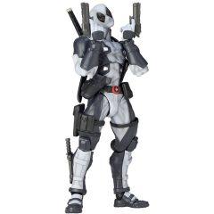 Amazing Yamaguchi No.001EX Deadpool X-FORCE. ver