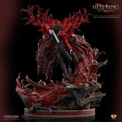 Alucard of Hellsing