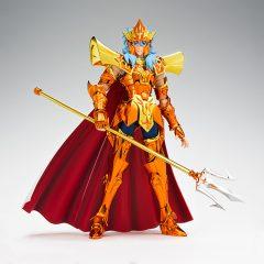 Saint Cloth Myth EX Emperor Poseidon