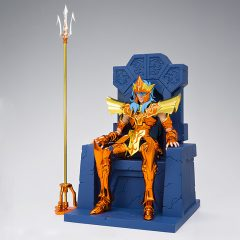 Saint Cloth Myth EX Emperor Poseidon Imperial Sloan Set