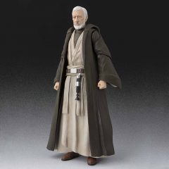 S.H.Figuarts Ben Kenobi (A New Hope)