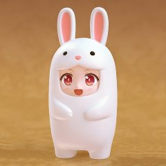 Nendoroid More Kigurumi Face Parts Case (Rabbit)
