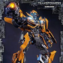 Museum Masterline Transformers MMTFM-20 Bumblebee