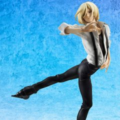 G.E.M. Series Yuri Plisetsky with Pyocha