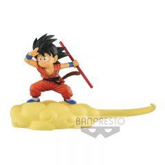 Dragon Ball Kintoun Figure -Son Goku- (A Normal color ver.)