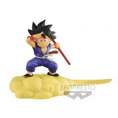 Dragon Ball Kintoun Figure -Son Goku- (B Special color ver.)