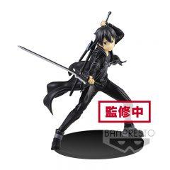 Sword Art Online EXQ Figure -Kirito-