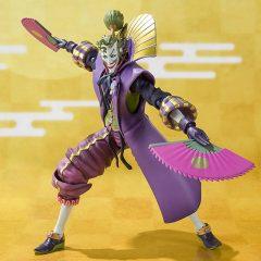 S.H.Figuarts Dairokutenmaou Joker