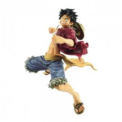 ONE PIECE BANPRESTO WORLD FIGURE COLOSSEUM SPECIAL Monkey D. Luffy