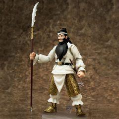 Figma SP-104 Guan Yu