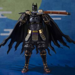 S.H.Figuarts Ninja Batman