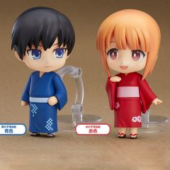 Nendoroid More Dress Up Yukatas 6Pack