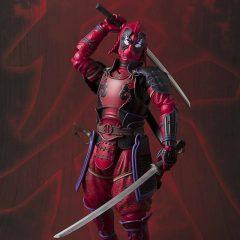 Meishou MANGA REALIZATION Kabukimono Deadpool