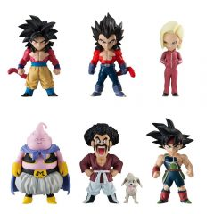 Dragon Ball Adverge Part.7 10Pack