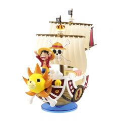 ONE PIECE MEGA World Collectable Figure SPECIAL!! Thousand Sunny