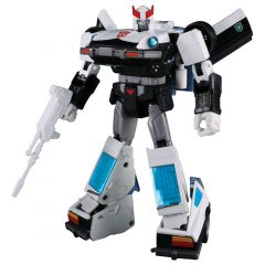 The Transformers Masterpiece MP-17+ Prowl Anime Color Edition