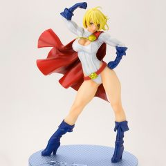 DC COMICS Bishoujo Powergirl Second Edition