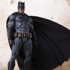 S.H.Figuarts Batman (Justice League)
