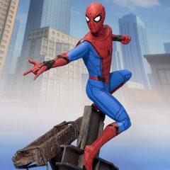 ARTFX Spider-Man -Homecoming-