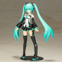 Frame Arms Girl Frame Music Girl Hatsune Miku