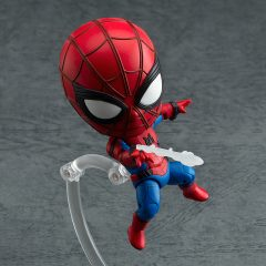 Nendoroid 781 Spider-Man Homecoming Edition