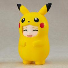 Nendoroid More Pokemon Kigurumi Face Parts Case (Pikachu)