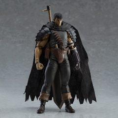 Figma 359 Guts Black Swordsman ver. Repaint Edition