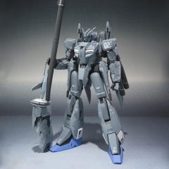 METAL Robot Spirits (Ka signature) -SIDE MS- Zeta Plus C1