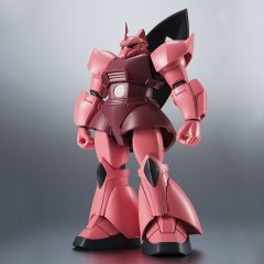 Robot Spirits -SIDE MS- MS-14S Char's Gelgoog ver. A.N.I.M.E.