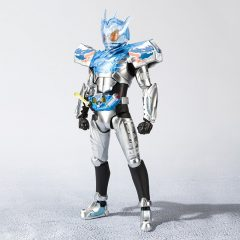 S.H.Figuarts Kamen Rider Claws Charge