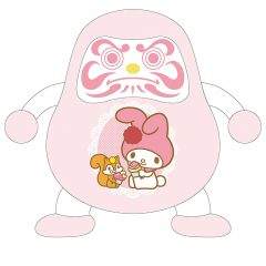 DARUMA CLUB MY MELODY B