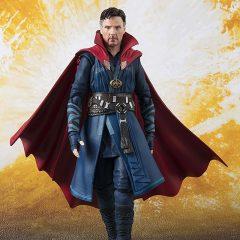 S.H.Figuarts Dr. Strange (Avengers: Infinity War)