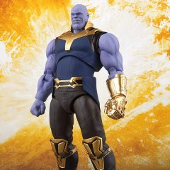 S.H.Figuarts Thanos (Avengers: Infinity War)
