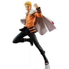 G.E.M. Series Naruto Uzumaki 7th Hokage ver.