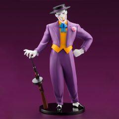 ARTFX+ Joker Animated